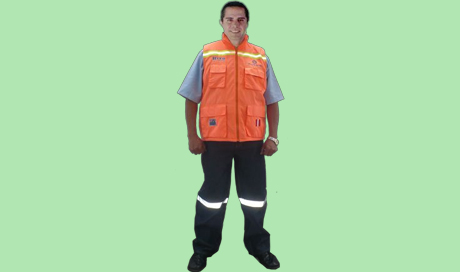 Uniformes Seguridad e Industria 1