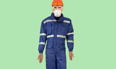 Uniformes Seguridad e Industria 3